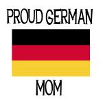 Proud German Mom