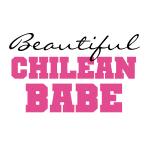 Beautiful Chilean Babe