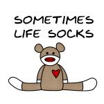 Sock Monkey Humor