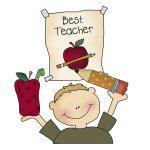 Best Teacher (boy)