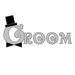 Dressed Up Groom
