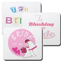 Wedding Mousepads