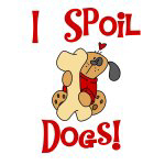 I Spoil Dogs