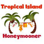 Tropical Island Honeymooner