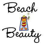 Duck Beach Beauty Tshirts and Gifts