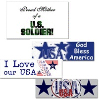 Military, Support Our Troops, Patriotic