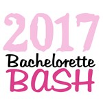 Bachelorette Bash 2017 Tshirts and Gifts