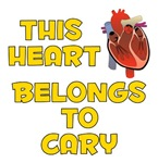 This Heart: Cary (A)