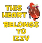 This Heart: Izzy (A)