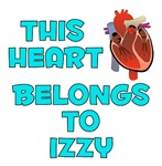 This Heart: Izzy (B)
