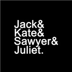 Jack and Kate