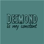 Desmond Is