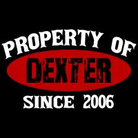 Property of Dexter