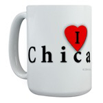 Chicago Coffee Mugs