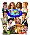 KFOG Artists II