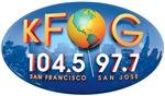 KFOG City Logo