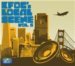 KFOG's Local Scene 6 CD