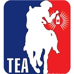 TEA Party Paul Revere Logo