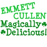 Emmett Cullen Magically Delicious T-Shirts