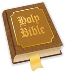 Holy Bible 77