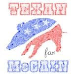 Texan for McCain