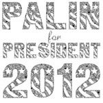 Palin for President 2012