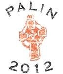 Palin Cross 2012