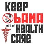 Anti Obama Health Care