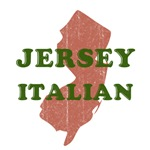 New Jersey Italian