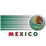 Vintage Mexico T-Shirts