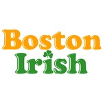 Boston Irish T-Shirts
