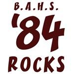 BAHS 84 Rocks