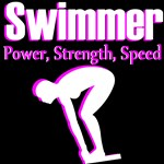 AWESOME SWIMMER