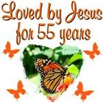 RELIGIOUS 55TH