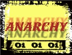 Anarchy OI OI OI Unique Punk Rock Gifts & Products
