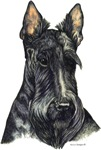 Great Scottish Terrier Scotty Dog Products & Gifts