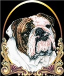Bulldog Christmas/Holiday Unique Gifts Products