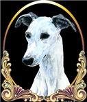 Whippet Unique Christmas/Holiday Gift Products