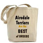 High Flying Airedale Terrier Dog Products & Gifts