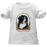Bernese Mountain Dog Holiday for the Little Ones