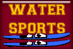 Water Sports T-shirts and gifts.