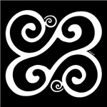 Spiral Tribal
