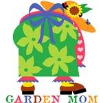GARDEN MOM
