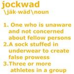 Jockwad
