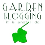 Green Garden Blogging