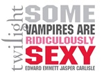 Sexy Vampires