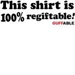 100% regiftable!