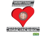 Satan-Proof Your Heart... Read the Bible