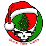 Steal Your Claus!!