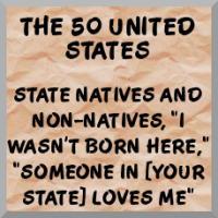 50 United States merchandise
